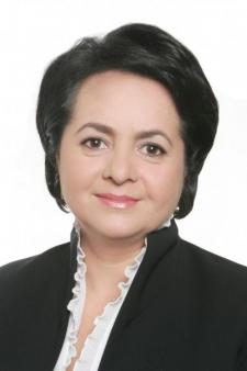 Сабина Шариповна Аязбекова