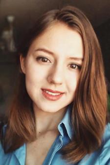 Светлана Александровна Антонова