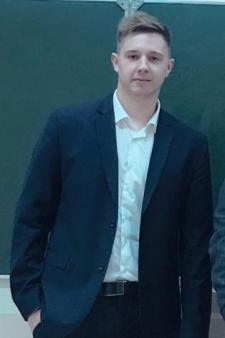 Илья Викторович Ларионов