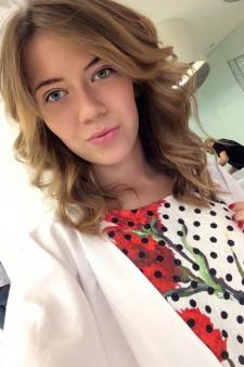Диана Ивановна Шестопалова
