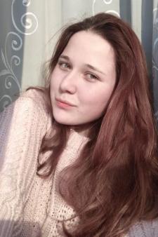 Елизавета Сергеевна Бадамшина