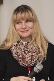 Анна Михайловна Житенева