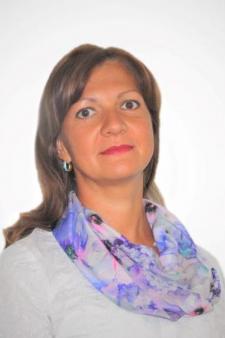 Марина Васильевна Ломоносова