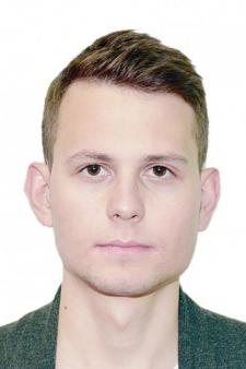 Михаил Дмитриевич Гутников