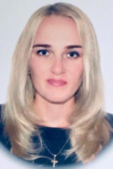 Екатерина Викторовна Фадеева