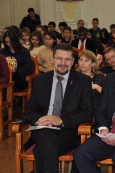 Андрей Викторович Морозов