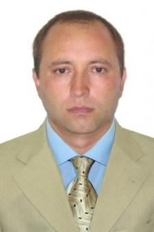 Ильгиз Фанилевич Файзуллин