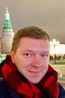 Михаил Владимирович Берендеев