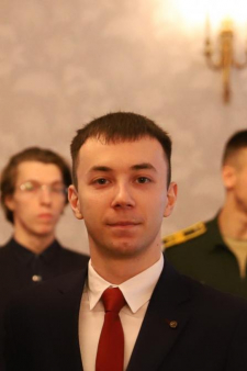 Ильяс Наилевич Закиров