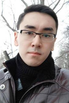 Әсет Ержанұлы Рахимов
