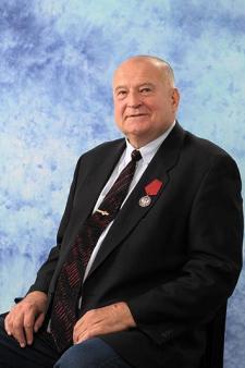 Николай Александрович Васецкий