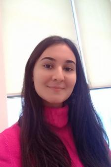 Гияфет (Афа) Сулеймановна Сулейманова