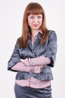 Виктория Владимировна Нестерук