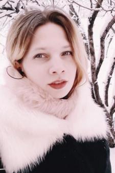 Екатерина Дмитриевна Воропай