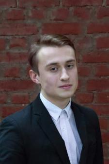 Артем Михайлович Жбанов