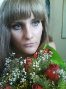 Светлана Сергеевна Барбасова