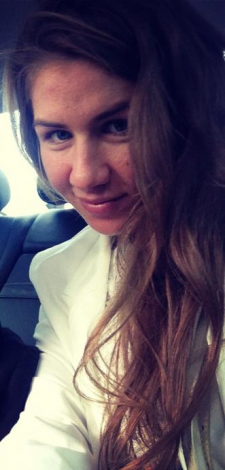 Алеся Андреевна Ефремова