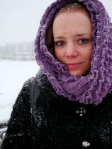 Ирина Николаевна Корноухова
