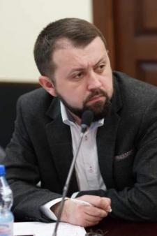 Роман Сергеевич Ступин