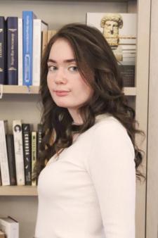 Елена Евгеньевна Шашкина