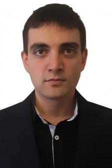 Гурген Мкртичович Мурадян