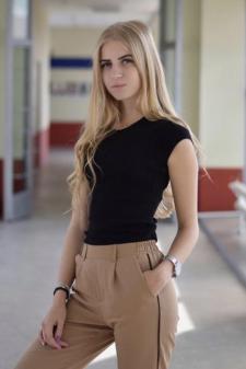 Светлана Михайловна Малышева