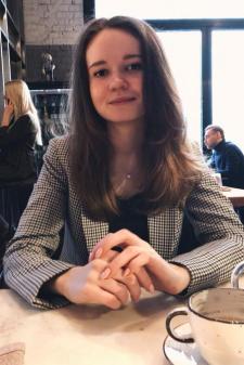 Дарья Алексеевна Круглова