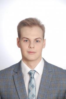 Матвей Александрович Царёв