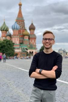 Виктор Игоревич Березин