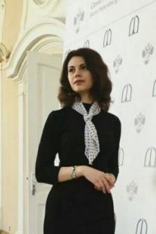 Юлия Геннадьевна Смирнова