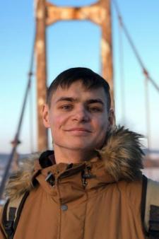 Артём Игоревич Рукавишников
