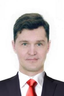 Александр Викторович Заболотский