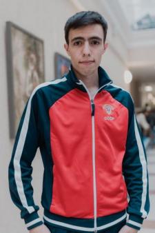 Фарид Кудратович Гасратов