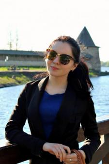 Екатерина Романовна Васильева