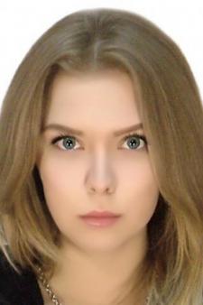 Елизавета Андреевна Шияпова
