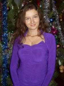 Екатерина Владимировна Седова