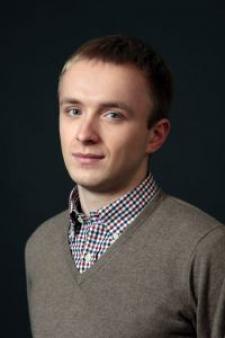 Роман Михайлович Янковский