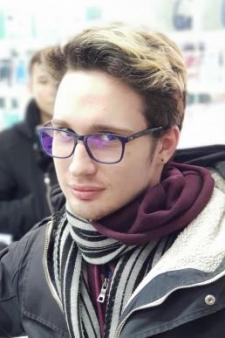 Дмитрий Владиславович Шабалин