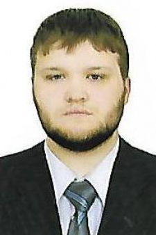 Алексей Николаевич Манин