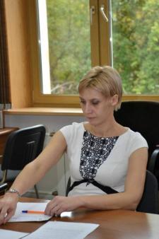 Марина Владимировна Макарова