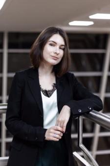 Алина Андреевна Вернигора
