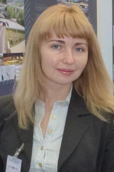 Олеся Николаевна Панамарева