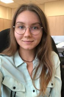 Лидия Викторовна Смирнова
