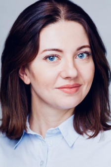 Мария Вячеславовна Ромашова