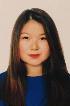 Диана Владиславовна Ким