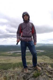 Никита Дмитриевич Гаврильченко