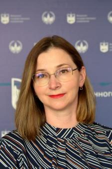 Инесса Витальевна Шевцова
