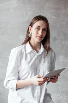 Валентина Егоровна Долинина