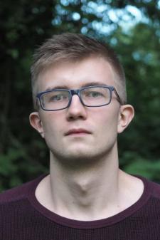 Илья Дмитриевич Николаев