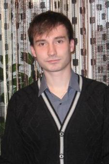 Максим Станиславович Россошанский